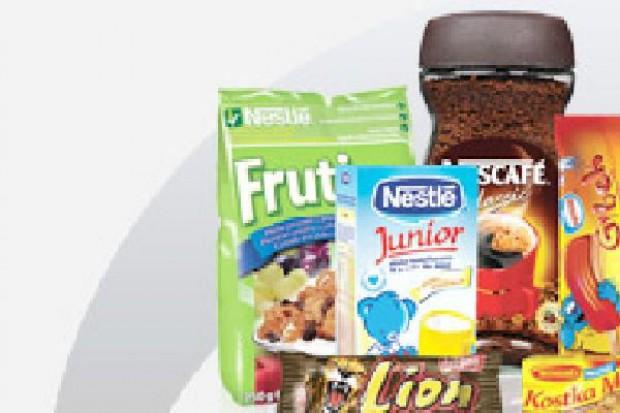 Grupa Nestle rozważa akwizycje w Polsce