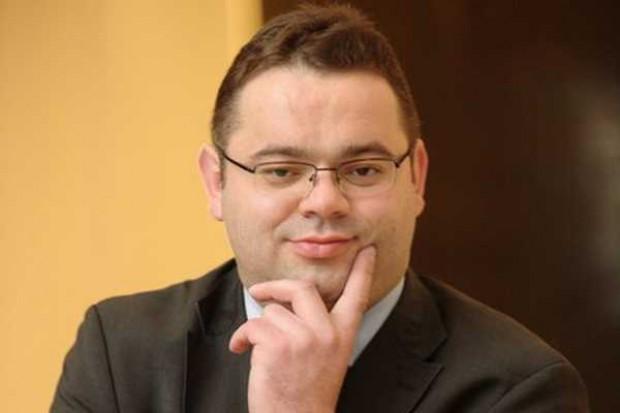 Prezes PKM Duda: Obserwujemy kryzysową sytuację na Ukrainie