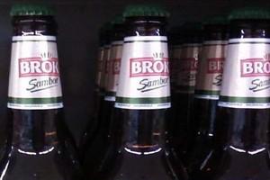 Koncern Royal Unibrew zamknie browar Brok w Koszalinie