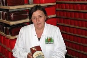 Prezes OSM Hajnówka: Jako kobieta na stanowisku kierowniczym nie mam kompleksów