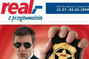 Sieć Real szuka okazji do przejęć w Europie Wschodniej