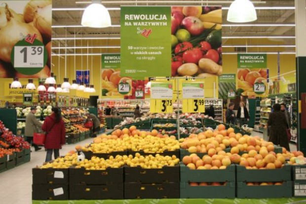 Rząd przyjął projekt o funduszach promujących produkty rolno-spożywcze