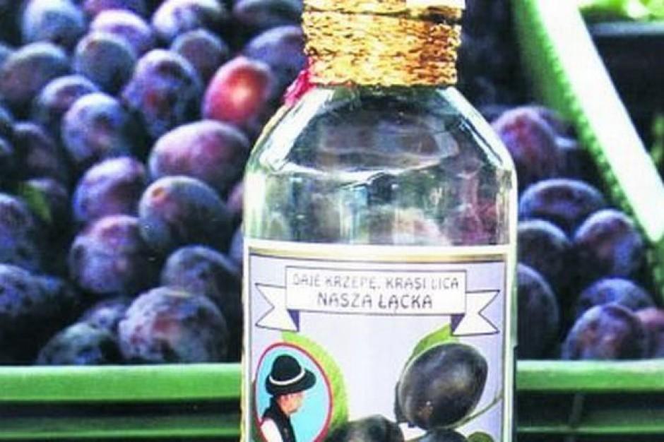 Każdy rolnik będzie mógł legalnie wyprodukować śliwowicę lub jabłkówkę