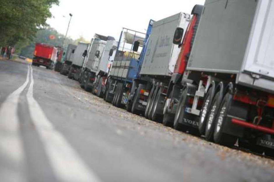 Przewoźnicy otrzymają zezwolenia na transport towarów do Rosji