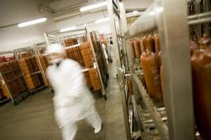Rosjanie skontrolują polskie zakłady przetwórcze