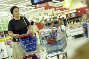 Słabnący złoty powoduje wzrost cen żywności w Polsce