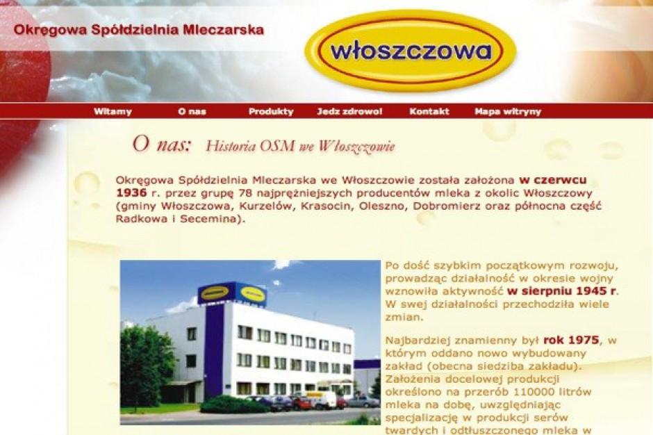 Prezes OSM Włoszczowa: Prowadzimy rozmowy na temat połączenia z inną spółdzielnią