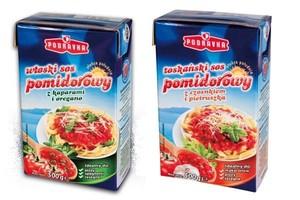 Podravka zaprasza na włoskie pomidory