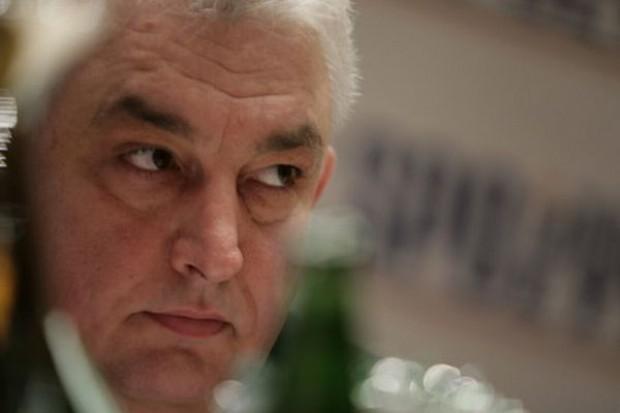 Prezes Polskiej Wódki: Rozważymy interwencję ws. firmy promującej niemiecką wódkę jako