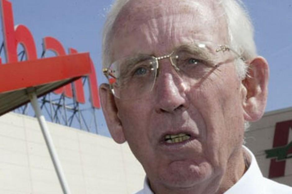 Francuscy właściciele sieci Auchan i Carrefour stracili po 30 proc. majątku