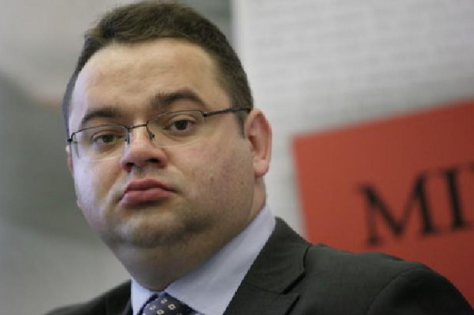 Czy polskie OFE zażądają odszkodowań od PKM Duda i innych spólek giełdowych?