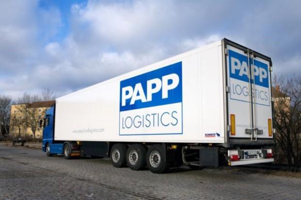 PAPP Logistics wchodzi na polski rynek transportowy i chce wozić więcej polskiej żywności