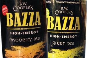 Spółka zależna od Coca-Cola Bottling Co. Consolidated przejmuję energetyzującą herbatę Bazza