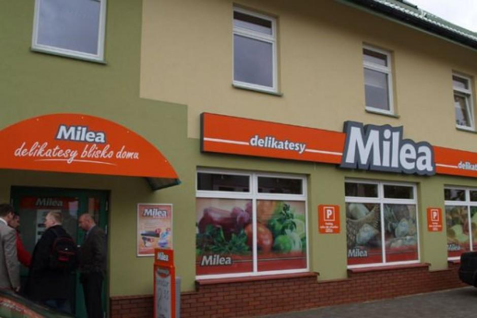 Milea chce otworzyć w tym roku 100 nowych sklepów