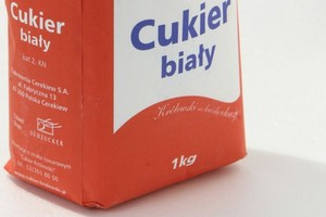 Unia o prawie 70 proc. obniżyła środki dla sektora cukru