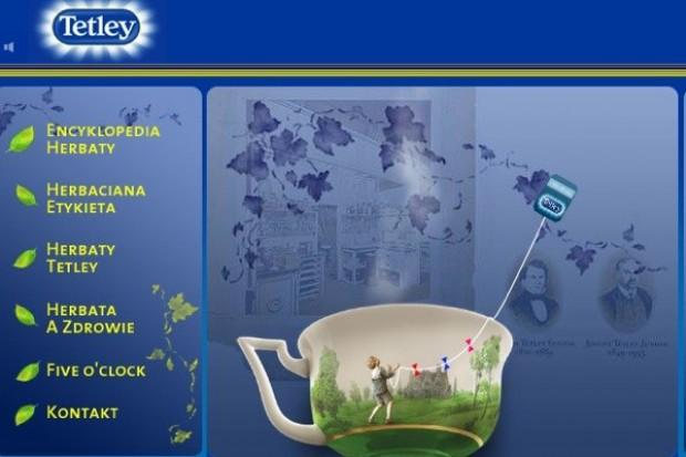 Premium Foods wchodzi do grupy TATA Tea