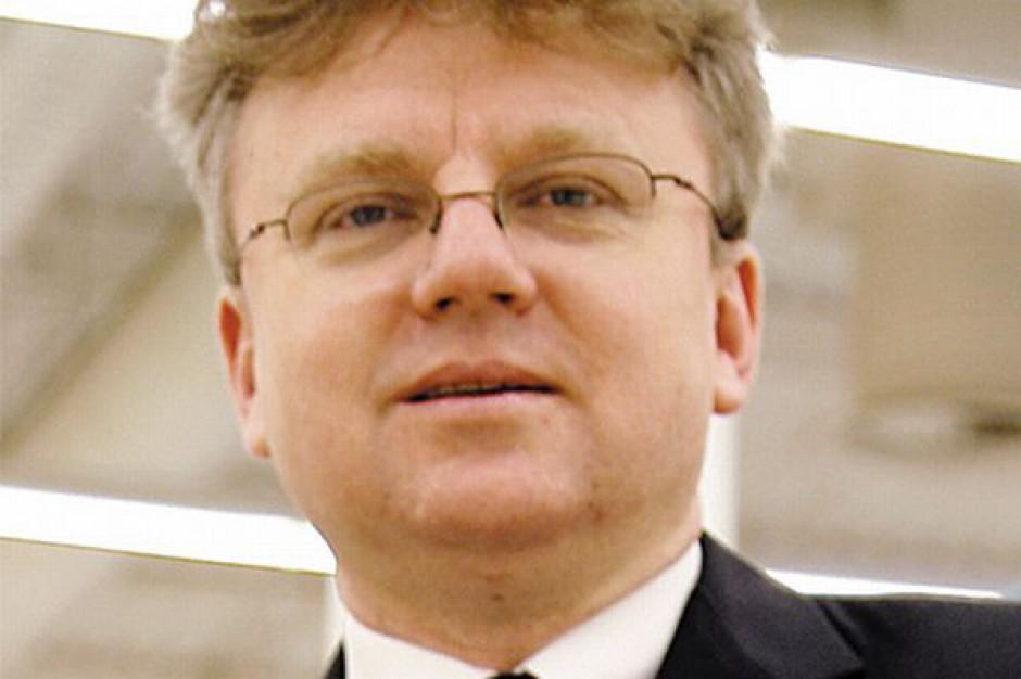 Prezes Tesco: Sieci handlowe wynajmujące lokale pod sklepy będą miały duże kłopoty finansowe