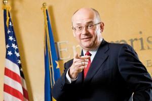 Wywiad z prezesem EI: Dobry czas dla liderów