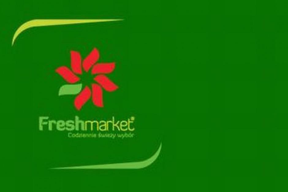 W marcu Żabka Polska uruchomi nową sieć supermarketów pod szyldem FreshMarket