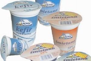 Lacpol zamyka mleczarnię w Kobylnicy