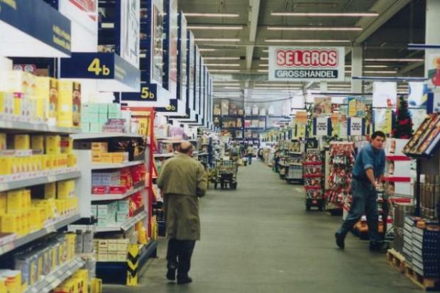 Sieć Selgros osiągnęła w Polsce 12 proc. wzrost sprzedaży