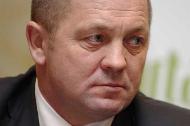 Marek Sawicki dementuje partyjne