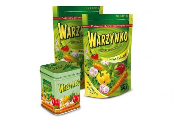 Prezent do Warzywka