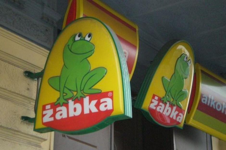 W styczniu i lutym 2009 r. sieć Żabka osiągnęła 15 proc. wzrost sprzedaży