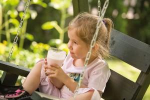Jogurt na zdrowie