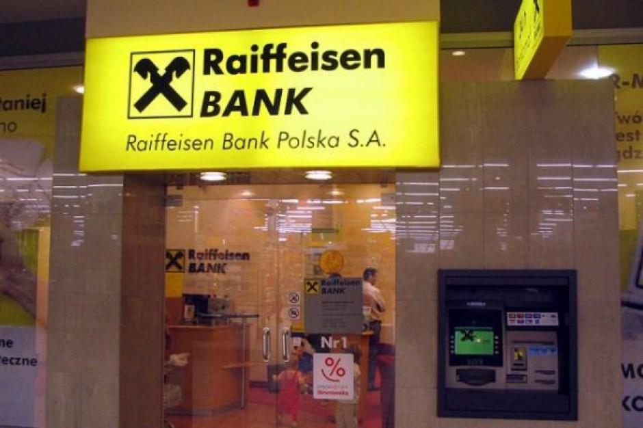 Bank ING wypowiada umowę, a Raiffeisen Bank żąda od PKM Duda spłaty kredytu