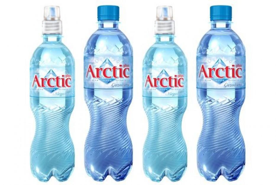 Hoop wprowadza Arctic Plus