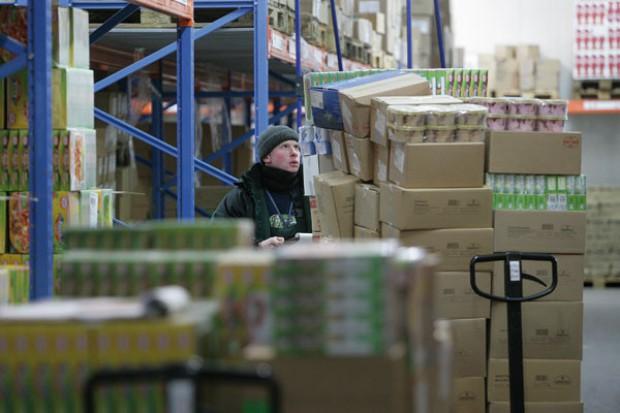 Łańcuch dostaw w czasach kryzysu
