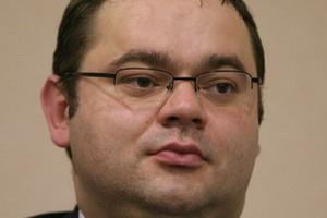 Maciej Duda jest gotów ustąpić ze stanowiska