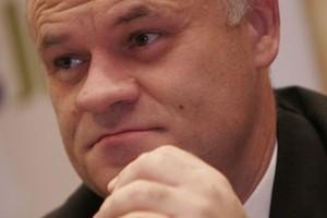 Moczulski rezygnuje z fotela prezesa Mieszko i bierze się za nowe projekty