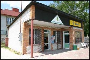 Kryzys najbardziej uderzy w małe, niezrzeszone sklepy