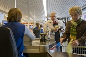 Nielsen: Żywność jest teraz tańsza niż w grudniu