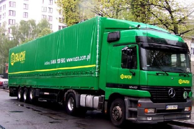 Ruchu zdecydował o emisji nowych akcji o wartości 2,33 mln zł