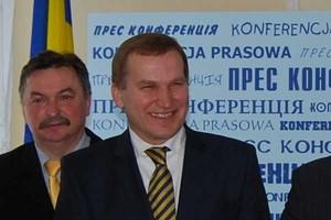 Ambasador Ukrainy w RP: Rośnie eksport żywności i napojów z Ukrainy do Polski