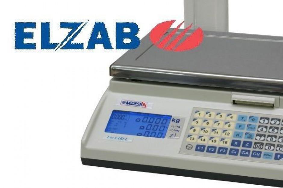 Elzab wejdzie w urządzenia dla dużych sieci handlowych i gastronomię