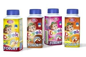 Mlekovita proponuje jogurty z witaminami