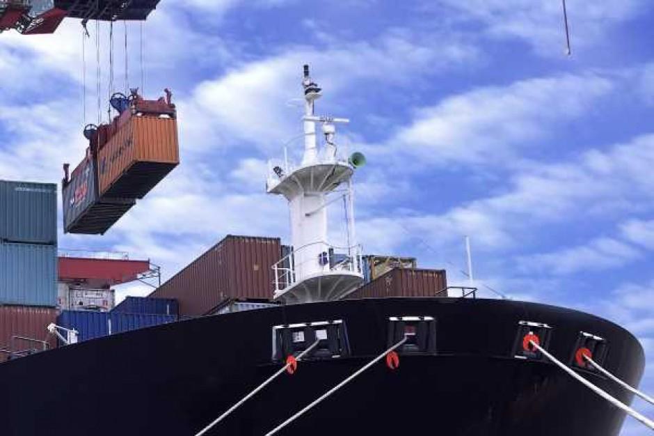 DSV Air&Sea wchodzi na rynki Ameryki Południowej