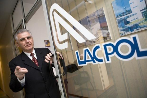 Lacpol wchodzi do nowych sieci handlowych i rozwija eksport