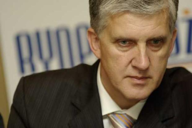 Poseł PO: Dobrze, że PE zwraca uwagę na nadużycia w sieciach handlowych