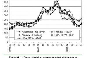 Zdjęcie numer 1 - galeria: Czy produkcja bioenergii zagraża rynkowi żywności i pasz?