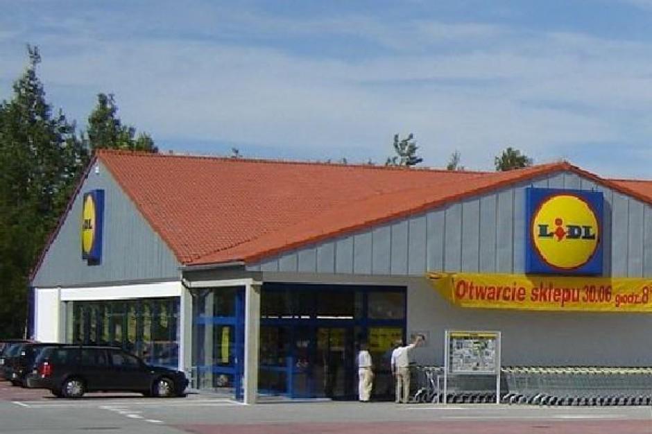 Skandal w sieci supermarketów Lidl. Szef sieci zwolniony