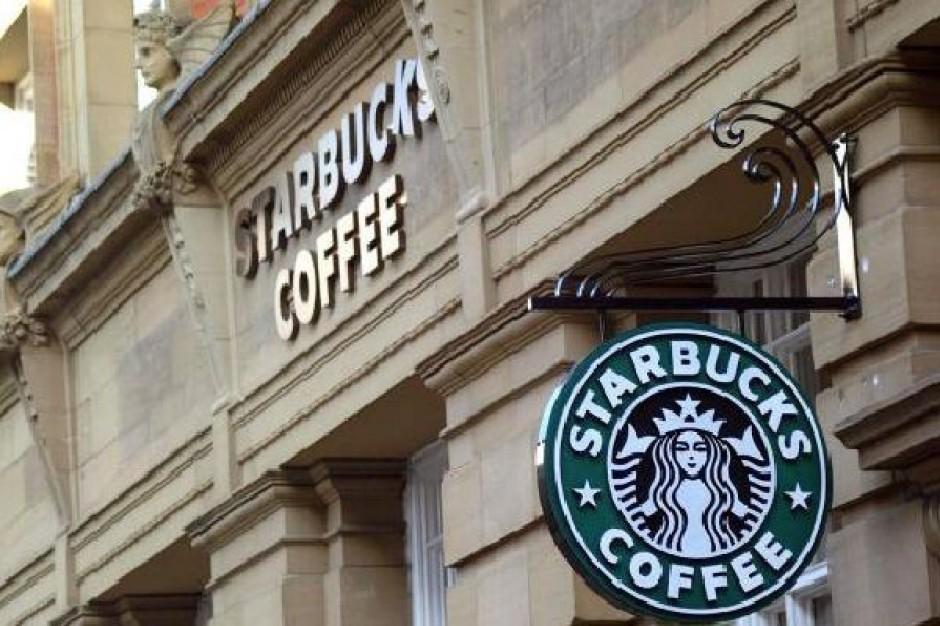 Amerykański Starbucks chce podbić Polskę. Otwarcie pierwszej kawiarni w środę