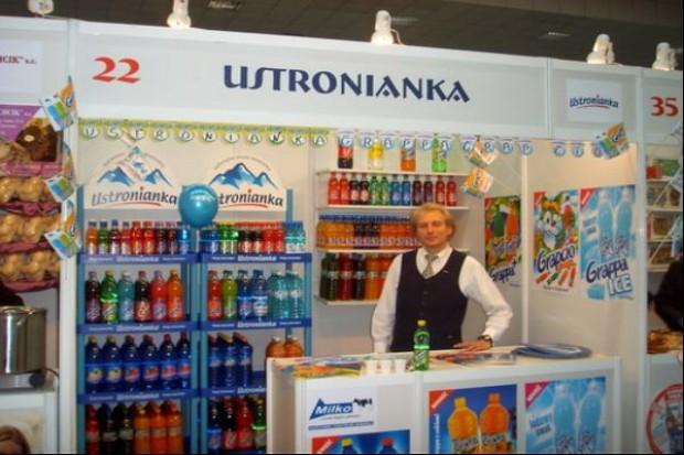 Sezonowość sprzedaży wód mineralnych wynosi 40 proc.
