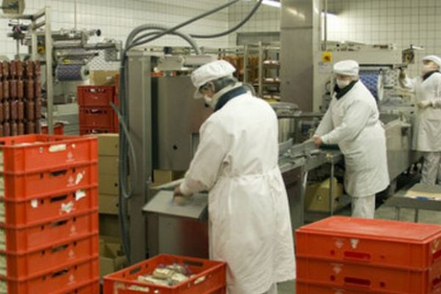 Rośnie liczba upadłości w przemyśle spożywczym i handlu detalicznym