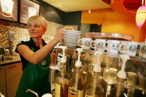 8 kwietnia 2009 roku Starbucks rozpocznie działaność w Polsce