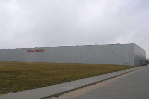 Ruszyło Centrum Dystrybucyjne sieci handlowej Chata Polska